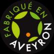 LOGO FABRIQUE EN AVEYRON